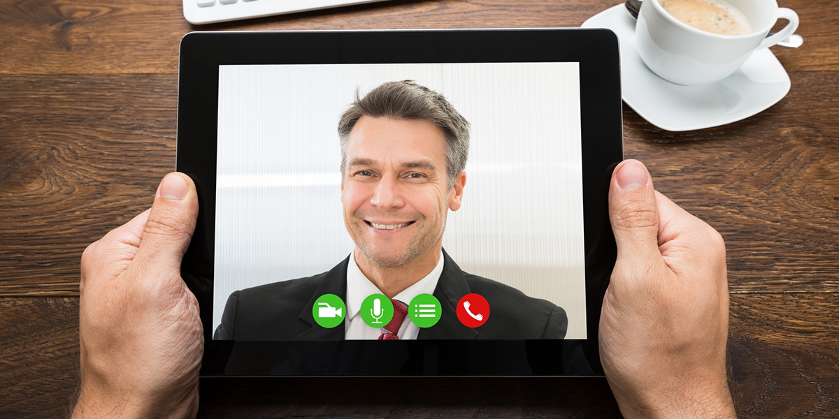 4 Reasons to Use Video Chat With Life Insurance Prospects